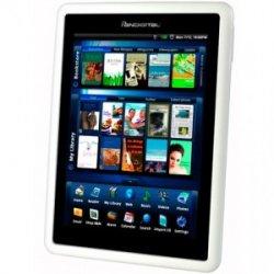 "Pandigital Novel 17,78cm (7"") Wifi Tablet für 69,95€ + 5,95€ Versand bei ibood"