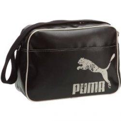 Puma Taschen und Kappen ab 17:00 Uhr bei amazon stark reduziert