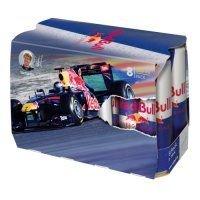 Red Bull Energy Drink, 8x 250ml Dosen für 9,77€ inkl 2€ Pfand bei Schlecker!!!