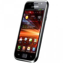 Samsung Galaxy S Plus i9001 für 264,99€ versandkostenfrei bei null.de