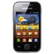 Samsung Galaxy Y S5360 (Android 2.3)  für 114,50 € inkl. Versand oder ab Donerstag bei ALDI Nord für 119€