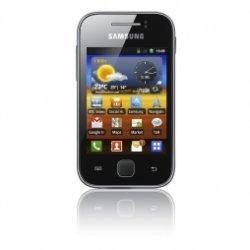 Samsung Galaxy Y S5360 mit Android 2.3 nur 99,90 €