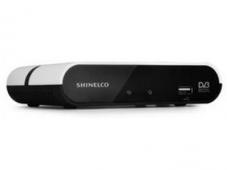 Shinelco DTD160 DVB-T-Receiver, weiß für 10,90 € versandkostenfrei