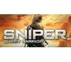 Sniper: Ghost Warrior bei steam nur 10,19€