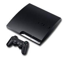 Sony PS 3 Slim (Aktuellstes Modell) 160 GB nur 199 € inkl.Versand @cyberport