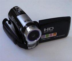 Super Weihnachtsgeschenk: 16MP HD-Camcorder für 32,66 € incl. Versand bei eBay