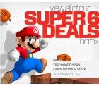 Super6Deals bei TheHut.com – nur dieses Wochenende mit 3 Gutscheincodes!