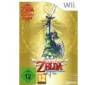 The Legend of Zelda: Skyward Sword (Wii) für 34 Euro inkl. Versand bei buecher.de