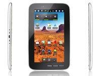 "TOUCHLET 7""-Android-Tablet-PC für 199,99 Euro statt 419,90 bei pearl.de"