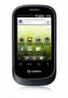 Vodafone 858 Smart (Android 2.2) + SuperFlat Internet Wochenende nur 3,95€ / Monat beim mediaversand