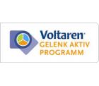 Voltaren Gelenk Aktiv Paket mit Gratis Schrittzähler und Kuli