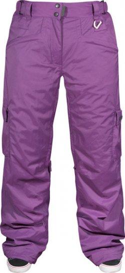 WESTBEACH, Rendezvous-Pant-insulated, Snowboardhose für 119,99€ statt 169,99€ bei titus.de