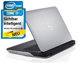 [Wieder da] 588 € Rabatt auf Dell XPS 15 (i7-2630M, 8 GB RAM, 750 GB, GT 540M) für 719 € inkl. Versand