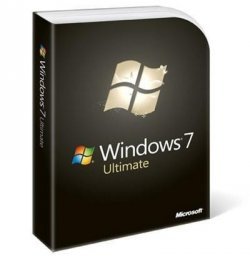 Windows 7 Ultimate SP1 64bit OEM Version – DEUTSCH für 51,50 €