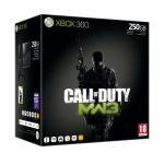 Xbox 360 Slim (250 GB) Call of Duty Bundle nur 249,90 € bei softunity