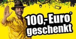 100€ Gutschein beim Kauf eines Produktes ab 500€ bis 04.01. bei promarkt