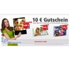 10€ Gutschein für PosterXXL ohne MBW