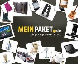 14% Gutschein für meinpaket.de