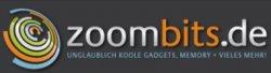 25% auf Alles bei zoombits.de – z.b. Transcend 500GB StoreJet 25D2 USB externe Festplatte (Shockproof) für nur 75,42 versandkostenfrei