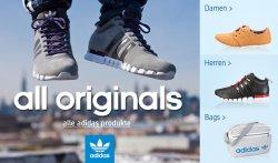 35% Rabatt auf (fast)alle adidas Artikel (Schuhe, Taschen,…) + Expressversand im Amazon-Shopshop javari.de