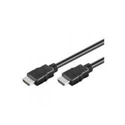5 Stück High Speed 2m HDMI Kabel FULL-HD 1080p für 5,55€ kein Versand bei Amazon.de