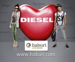 50€ Haburi.com Gutschein für 19€ + 25€ DailyDeal Guthaben geschenkt ab 20€ MBW