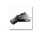 Aluminium Turbo USB Stick, 32 Gigabyte für 19,97 € bei druckerzubehoer.de