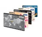 Amazon.de VISA Karte jetzt mit 30€ Startgutschrift + erstes Jahr kostenlos