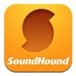 App Tipp des Tages: Musikerkennunngs-Programm SoundHound nur kurze Zeit kostenlos! Statt 5,49€!