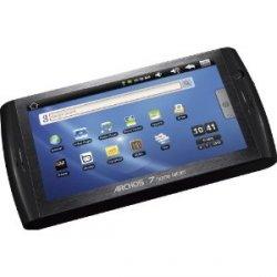 Archos 7 Home Tablet V2 8GB 7 Zoll Touchscreen Tablet-PC für nur 109,97 inkl. Versand bei Amazon.de