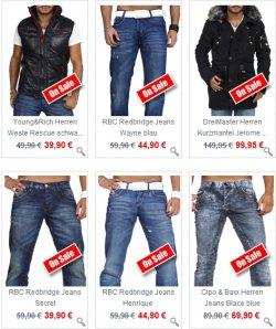 Bis 60% im Weihnachts-Sale + Versandkostenfrei @ Yancor