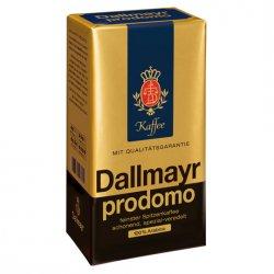 Dallmayr Prodomo Kaffee nur 3,99€ statt 5,99€ bei Schlecker.com