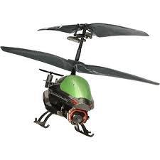 RC-Helikopter mit Kamera für nur 59,95 Euro bei Amazon.de
