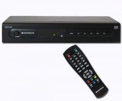 DVB-T Digitaler TV-Receiver bei druckerzubehör.de für nur 9,97€ zzgl. VSK