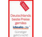 eBay Schlussverkauf: Deutschlands beste Preise gemäß idealo.de (20 Technikangebote)