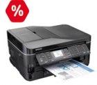 Epson Xmas Sale – Alle Drucker radikal reduziert bei Comspot