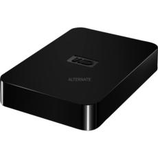 """externe USB 3.0 / 2.5"""" Festplatte mit 1TB Speicher von Western Digital für nur 74,90 € + Versand bei Alternate.de"""
