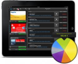 finanzblick HD APP für iPad kostenlos bei finanzblick.de