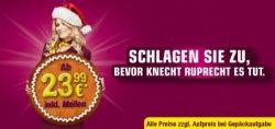Germanwings – Rabatt statt Rute: Jetzt 20 % sparen und ab 23,99 €* buchen!
