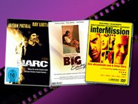 GRATIS-Riesiges GRATIS-Paket auf 3 DVDs mit PC-Software & den Filmen THE BIG EASY, NARC – traue niemand und InterMission