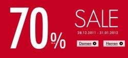Guna.de: Only,Bench, Adidas; Hilfiger und Co. im Sale mit bis zu 70% Rabatt + Portofrei + Gutschein