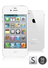 Guter iPhone 4s Vertrag: iPhone 4s + T-Mobile Call & Surf Mobil S Friends für nur 24,95 € pro Monat bei sparhandy