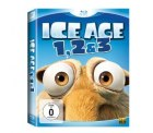 Ice Age – Box Set Teil 1-3 [Blu-ray] nur 14,99€ @ Amazon