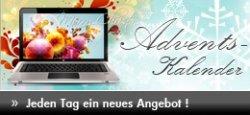 im HP Adventskalendertürchen von heute: 30€ Gutschein
