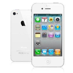 iPhone 4 16GB für 0€ mit Vodafone SuperFlat Internet Wochenende für 17,95€ im Monat bei Telefon.de