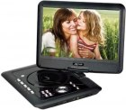 Jay-tech 1218 13 Zoll DVD-PLAYER mit DVB-T bei Schlecker.de für nur 69,99 € – nur am Sonntag!
