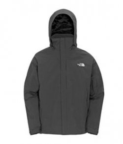 Knaller! The North Face Triclimate Men für 102,45€ statt 199,95€  @Globetrotter Adventskalender