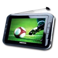 MEDION 4.3Zoll tragbarer Fernseher für nur 39,95 inkl.Versand als Q-des Tages bei quelle.de