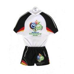 Mini Deutschland -Trikot FIFA WM Neu & OVP kostenlos bei eBay