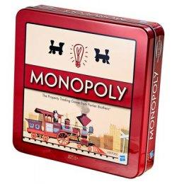 Monopoly Nostalgie bei Galeria Kaufhof für rund 15 Euro inkl. Versand